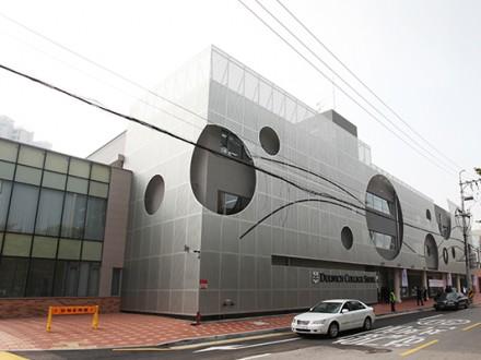 반포 외국인학교 신축설계