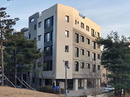 부림동 11-8 공동주택
